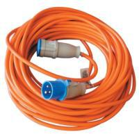 Marine Shore Power Cable 25 M of 2.5mm 3 Pin Socket & Plug