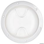Boat Inspection Hatch 260mm Clear